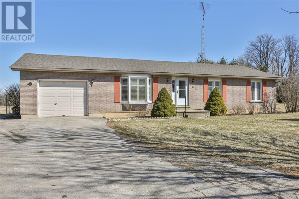 260 OLD GREENFIELD Road, Brantford