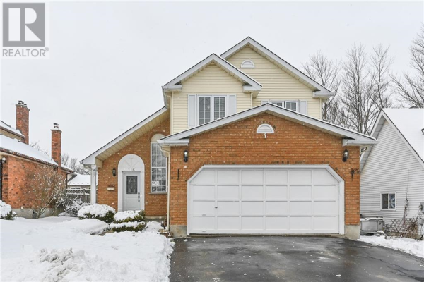 116 IMPERIAL Road N, Guelph