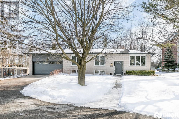 395 Cox Mill Road, Barrie