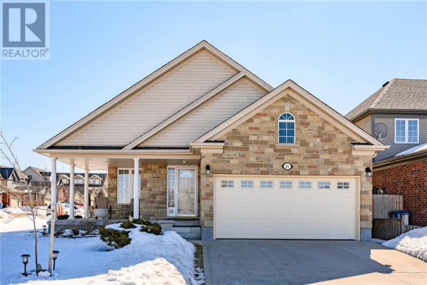26 Carere Crescent, Guelph