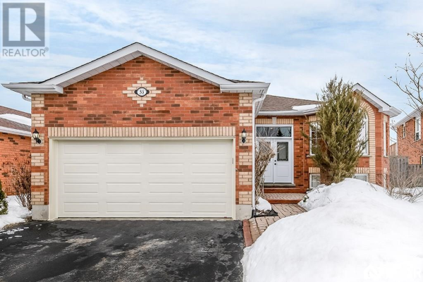 53 Silver Maple Crescent, Barrie
