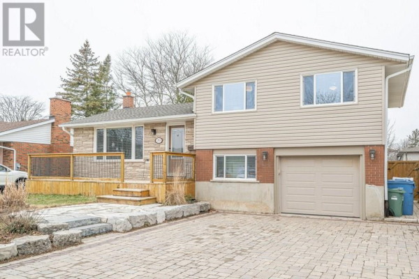 19 FLANDERS Road, Guelph