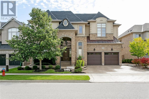 2064 Bingley Crescent, Oakville