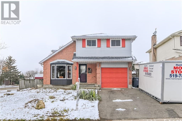 2 Sunrise Court, Guelph