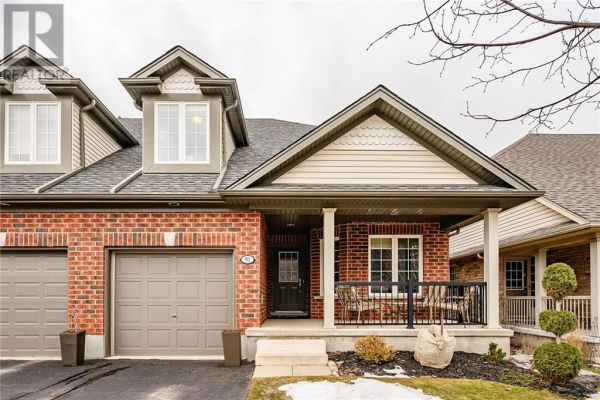 91 Lynch Circle, Guelph