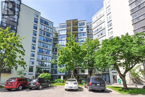 505 -  23 WOODLAWN Road E, Guelph