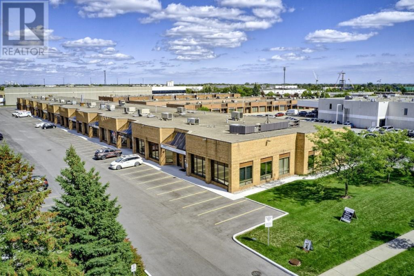 36,37,38 -  775 PACIFIC Road, Oakville