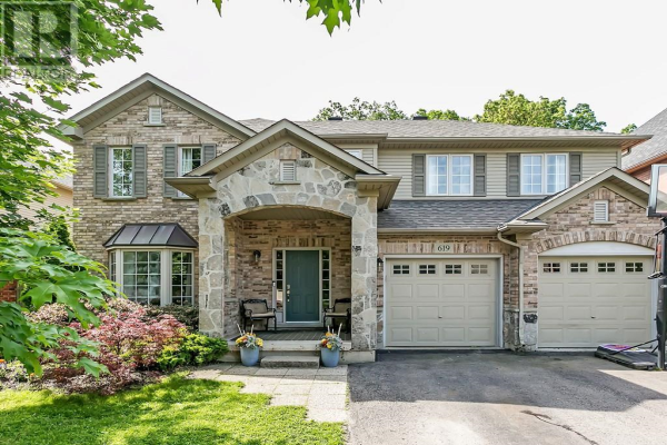 619 Sandcherry Drive, Burlington