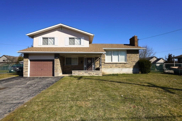 1075 ONTARIO Road, Welland