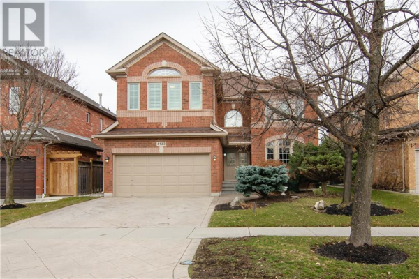 4133 Bonavista Crescent, Burlington