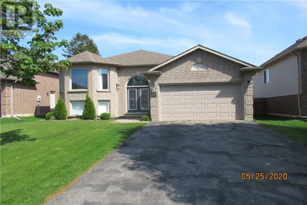 26 MC INTOSH Court, Brantford