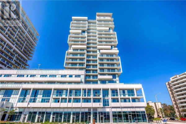 1605 -  55 Speers Road, Oakville