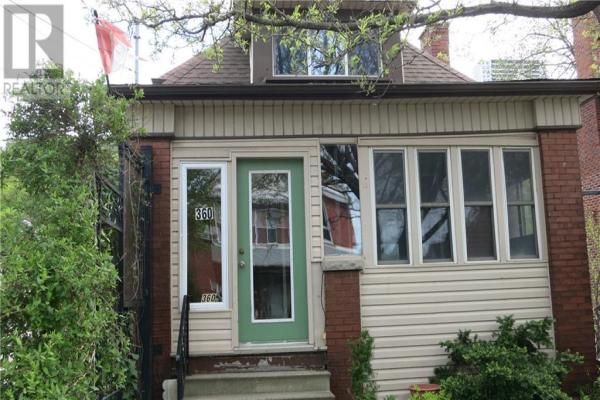360 Cumberland Avenue, Hamilton