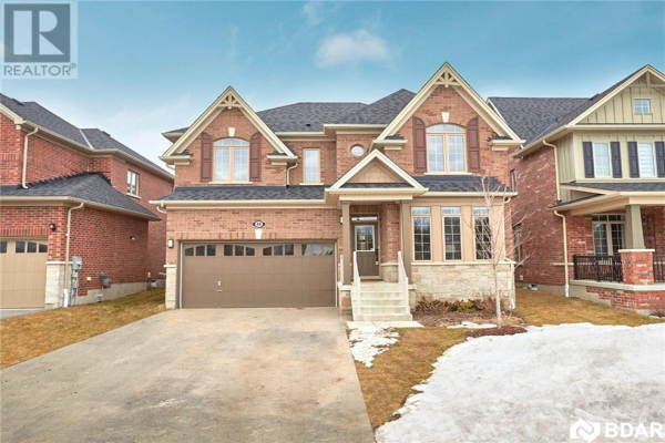 48 OLIVERS MILL Road, Springwater