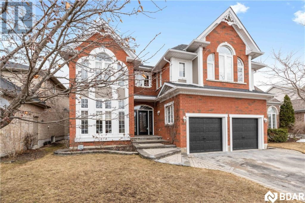 53 CLOUGHLEY Drive, Barrie