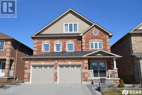2144 TAGGART Court, Innisfil