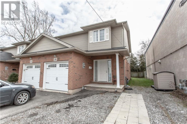 29 THOROLD Road E, Welland