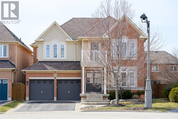 3293 SUMMERSET Court, Oakville
