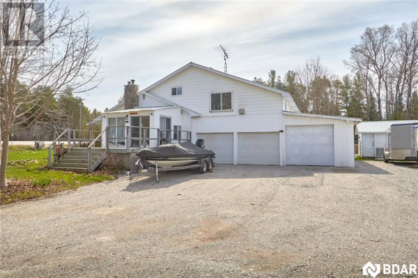 A & B -  2413 WHETHAM Road, Springwater