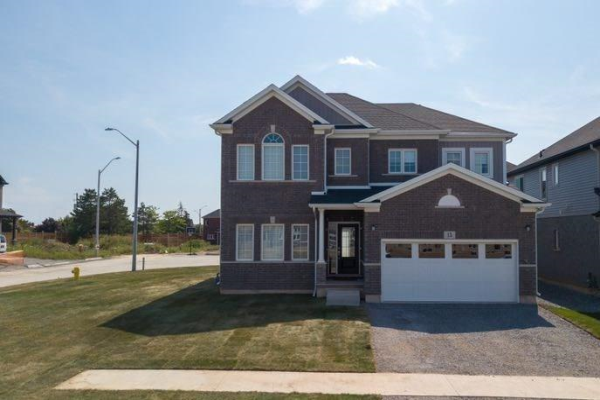 15 ironwood Court, Thorold