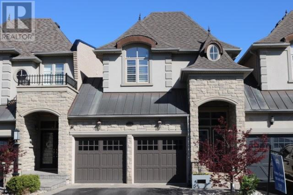 3172 Watercliffe Court, Oakville