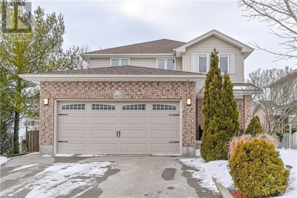 163 Downey Road, Guelph