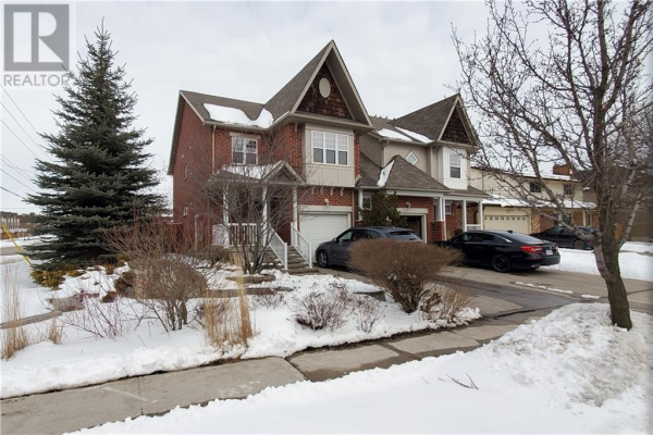 2 SUMMERFIELD Drive, Guelph