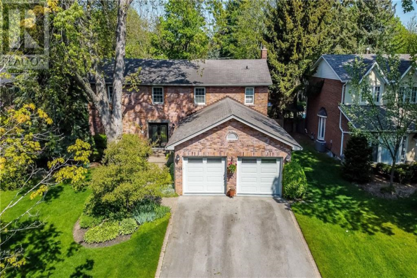 2323 Bennington Gate, Oakville