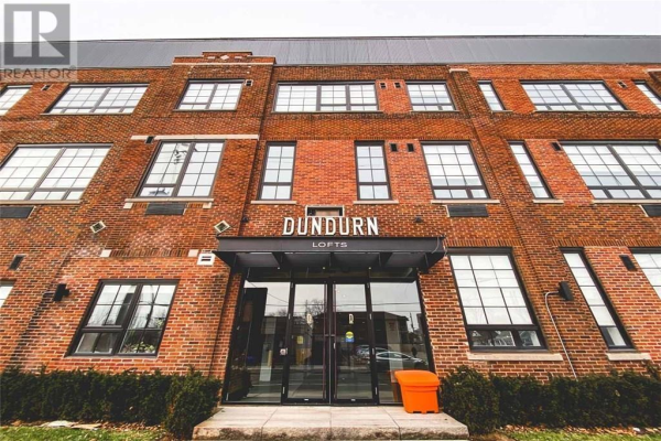307 -  220 Dundurn Street S, Hamilton