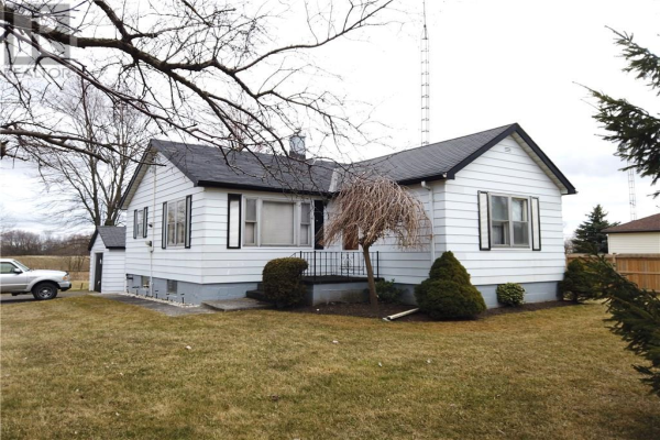 1 OLD GREENFIELD Road, County of Brant