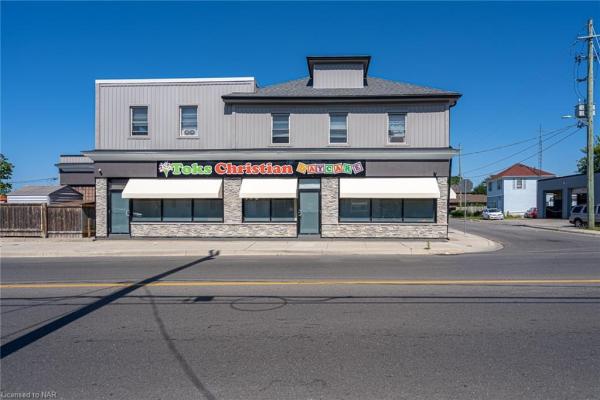 244 ONTARIO Street, St. Catharines