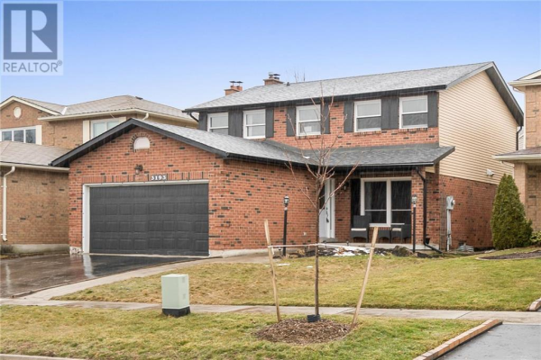3193 TWIN OAKS Crescent, Burlington