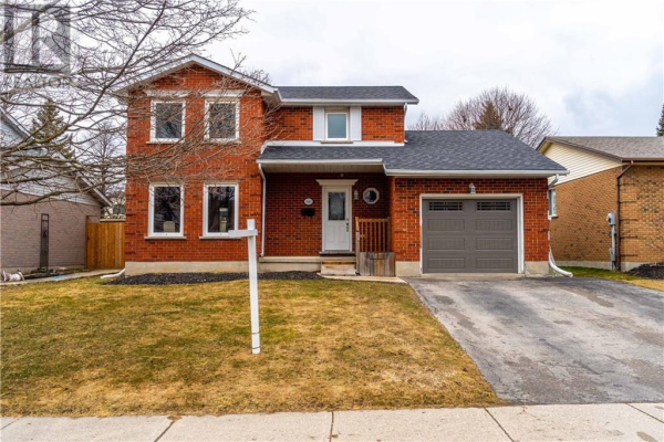 346 IRONWOOD Road, Guelph