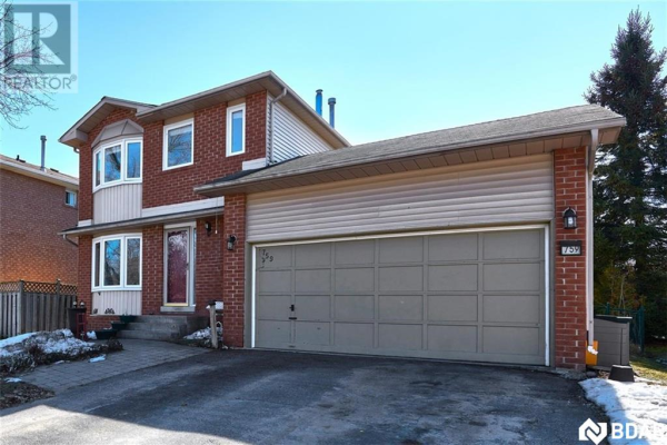759 ROSE Lane, Innisfil