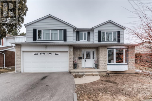 394 CLAIRBROOK Crescent, Waterloo