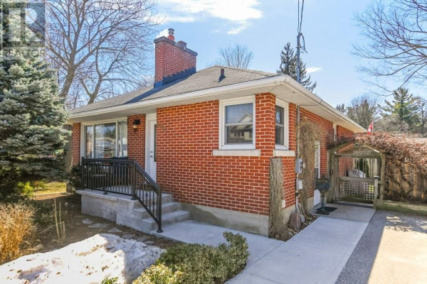 230 Exhibition Street, Guelph