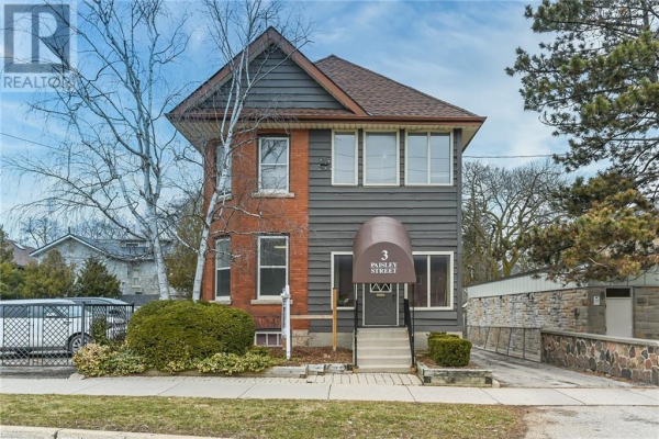 3 PAISLEY Street, Guelph