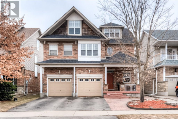 172 HAWKSWOOD Drive, Kitchener