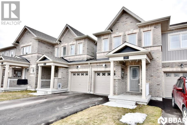 7 Franks Way, Barrie