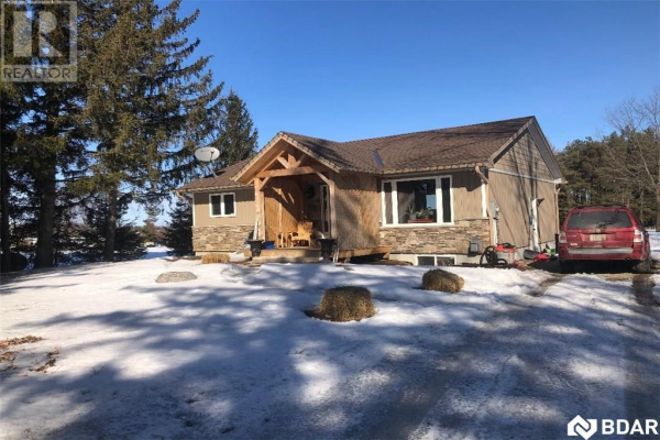 3153 20TH Side Road, Innisfil