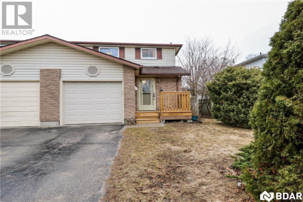 14 BLUEJAY Drive, Barrie