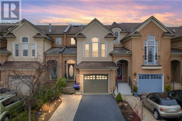 304 CREEK PATH Avenue, Oakville
