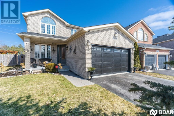 44 Balmoral Place, Barrie