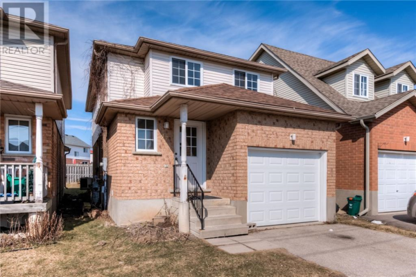 47 ACTIVA Avenue, Kitchener