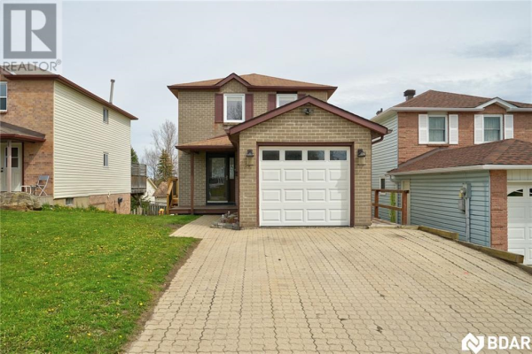 59 BROWNING Trail, Barrie