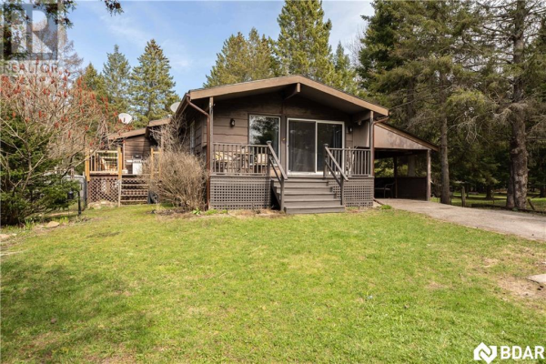 1373 GILL Road, Springwater