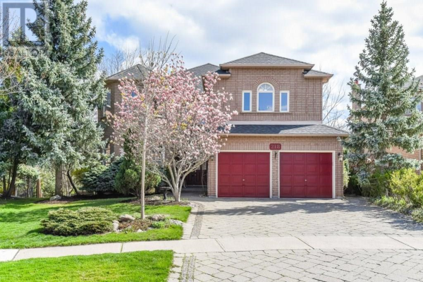 218 ELDERWOOD Trail, Oakville