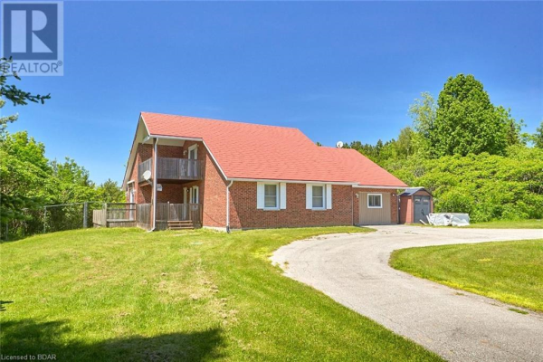 182 HUMMINGBIRD HILL Road, Oro-Medonte