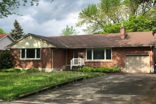 38 MASTERSON Drive, St. Catharines