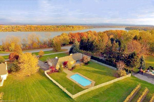 15578 NIAGARA Parkway, Niagara-on-the-Lake